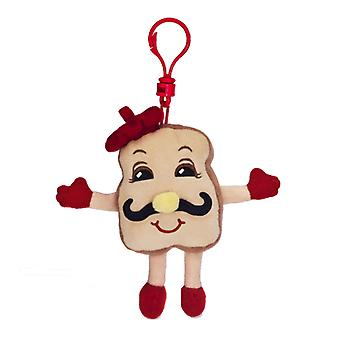 Whiffer Sniffers Mystery Pack #2 Backpack Clip
