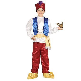 Gutter ørkenen tyven Aladdin Fancy kjole kostyme