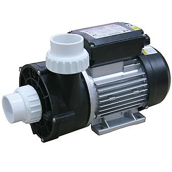 LX WTC150-AB Pump 1.5 HP | Hot Tub | Spa | Whirlpool Bath | Water Circulation Pump | 220V/50Hz | 5.8 Amps