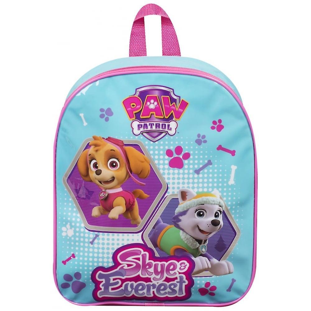 Paw Patrol Girls ryggsäck