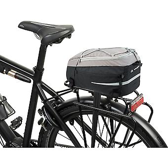 Vaude Silkroad Bike Rack bag-Pebbles