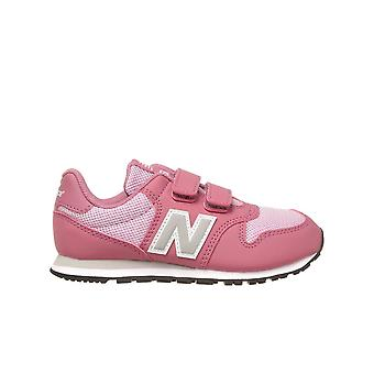 New Balance 500 YV500PK universal  kids shoes