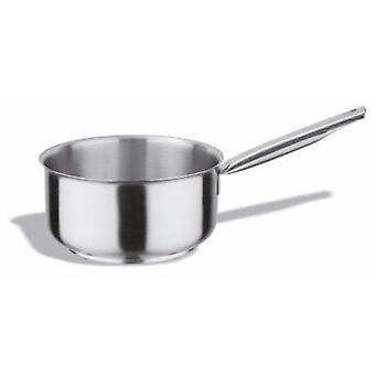 Pujadas 18/10 St/Steel French Style Saucepan 28 Cm (Kitchen , Household , Pots and pans)