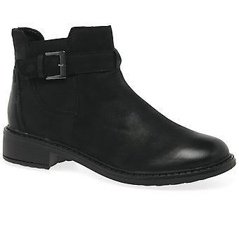 Josef Seibel Selena Womens Ankle Boots