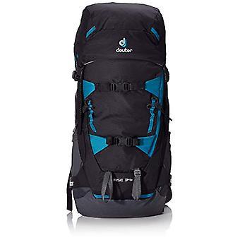 Deuter Rise 34 - Unisex Backpacks Adult - Black (Black/Graphite) - 24x36x45 cm (W x H L)