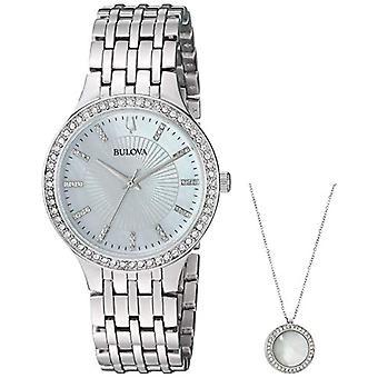 Bulova Clock Woman Ref. 96X146
