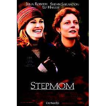 Affiche de cinéma original Stepmom