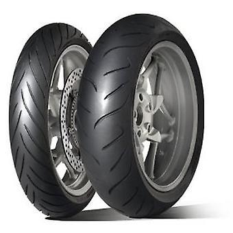 Motorcycle Tyres Dunlop Sportmax Roadsmart II ( 160/60 ZR18 TL (70W) Rear wheel, M/C )
