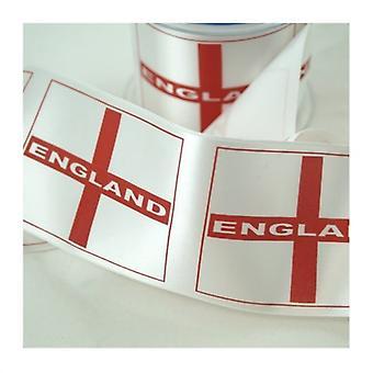 Union Jack Wear England St George Ribbon