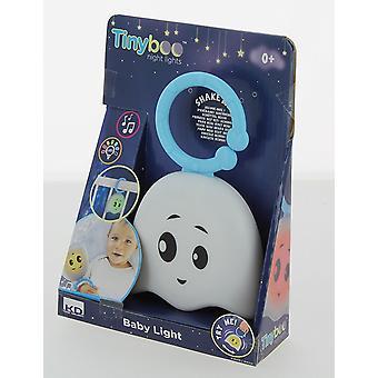 Tinyboo nattlampor baby ljus