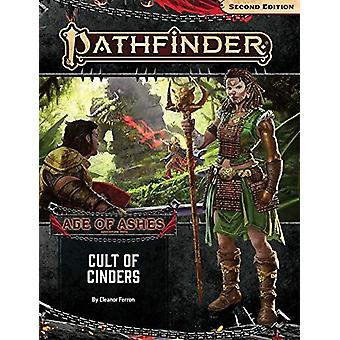 Adventure Path Cult of Cinders (leeftijd van as 2 van 6) Pathfinder RPG 2e ed (P2)