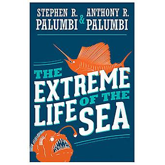 Extreme Life of the Sea by Stephen R Palumbi