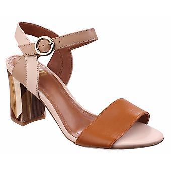Riva naisten/naisten Baxin avaa korkokengät sandaalit