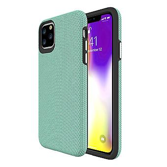 Dla iPhone 11 Pro Max Obudowa Armour Shockproof Strong Protective Slim Cover Mint