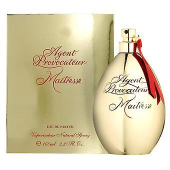 Agent Provocateur Maitresse 100ml Eau de Parfum Spray for Women