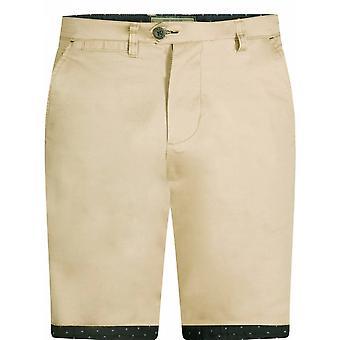 DUKE Duke Stretch Cotton Walking Short