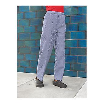 Premier pull-on chef's trouser pr552