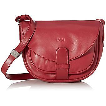 BREE جمع سيدة أعلى 2 الطوب الأحمر السيدات & اليد. S19 - المرأة الحمراء الكتف أكياس (الطوب الأحمر)