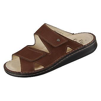 Finn Comfort Danzig S 81529251113 chaussures universelles homme d'été