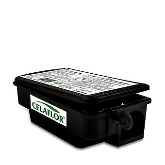 SUBSTRAL® Celaflor® rat bait station, 1 piece
