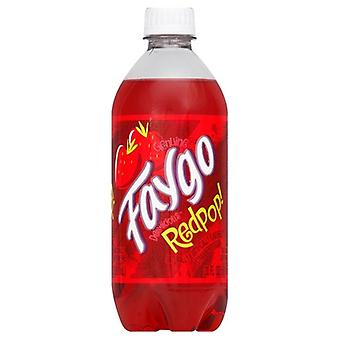 Faygo Redpop-( 710 Ml X 1 Bottle )