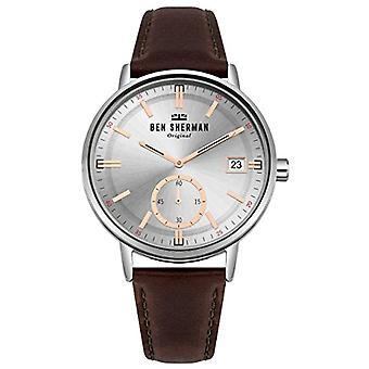 Man Watch-Ben Sherman WB071SBR