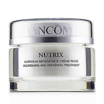 Lancome Nutrix Nourishing And Repairing Treatment Rich Cream - For Very Dry Sensitive Or Irritated Skin - 50ml/1.7oz