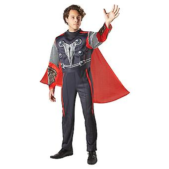 Marvel Mens Thor Deluxe Costume