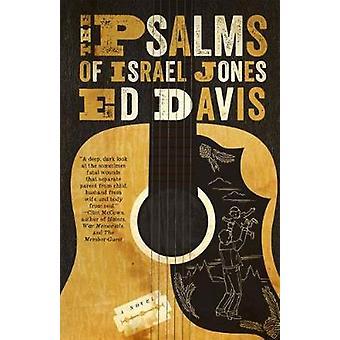 The Psalms of Israel Jones by Davis & Ed