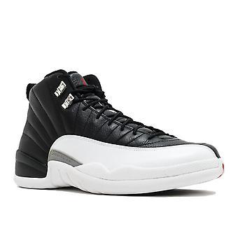 Air Jordan 12 Retro 'Playoff 2012 Release' - 130690 - 001 - sko