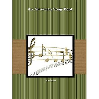 An American Song Book by Alessandra & Al