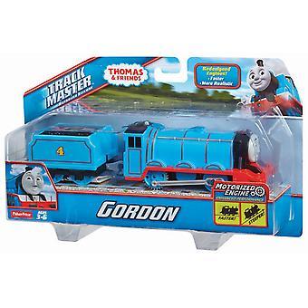توماس & أصدقاء غوردون تراكماستير المحرك