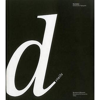 Pictowords - Semantic Typography by Barbara Baumann - Gerd Baumann - 9