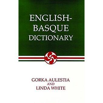 Engelsk-baskisk ordbok