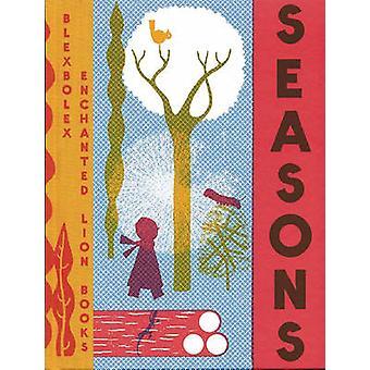 Seasons by Blexbolex - 9781592700950 Book