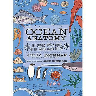 Ocean Anatomy - Les pièces curieuses et Pièces du monde sous le