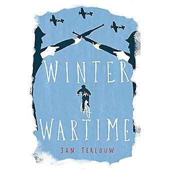 Winter in Wartime by Jan Terlouw - 9781782691761 Book