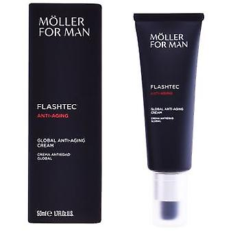 Anne Möller Pour Homme Global Anti Aging Cream 50 Ml