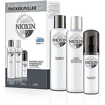 Nioxin Nioxin kit Sistema 2