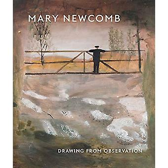 A Mary Newcomb - Drawing from Observation - 2018 by Tessa Newcomb - 978