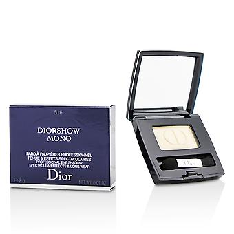 Diorshow mono professional spectacular effects & long wear eyeshadow # 516 delicate 212028 2g/0.07oz