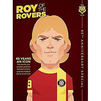 Roy of the Rovers - 65th Anniversary Special by Rob Power - 9781781087