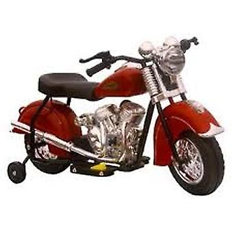 Giggo toys GTU90312 Little Vintage Indian Motorcycle