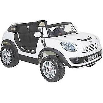 Mini 12-Volt Beachcomber Electric Ride-On