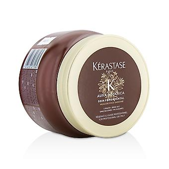 Aura botanica soin fondamental intens fugtgivende balsam (for kedeligt, devitaliseret hår) 214797 500ml/16.9oz