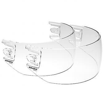 BAUER Visor Pro-Clip Repl Lens (2 Sets)