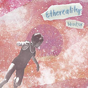 Winter - Ethereality [CD] USA import