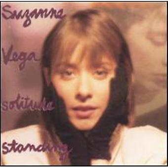 Suzanne Vega - Solitude Standing [CD] USA import