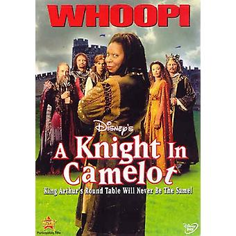 En riddare i Camelot [DVD] USA import