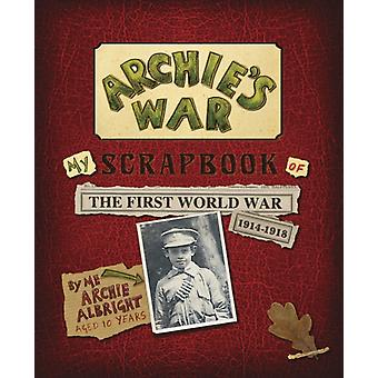 Archies War by Marcia Williams